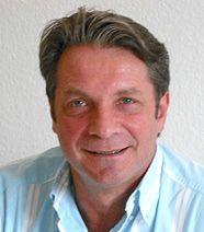 Ergonomieexperte Walter Braun